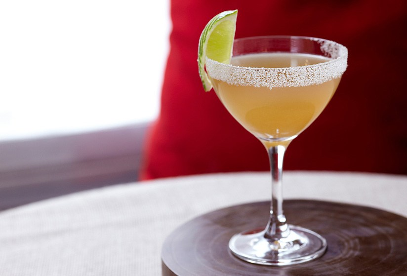 Crown Royal XO® Blended Canadian Whisky Sidecar Drink Recipe